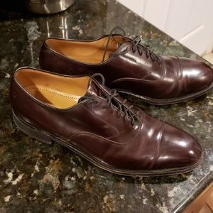 Johnston & Murphy Men's Shoe